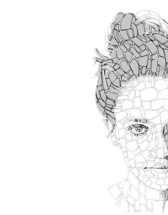 Laura Carraro - mosaicisti del friuli