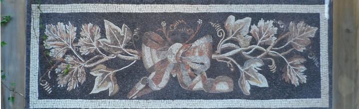 Antica eleganza, i pavimenti delle ville di Aquileia