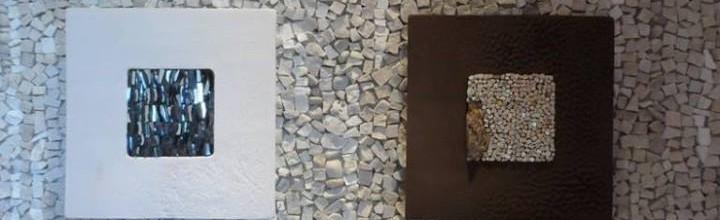 Dalla ceramica e il mosaico nasce 25Ku