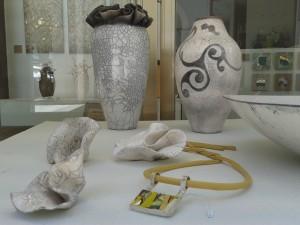 mostra spilimbergo mosaico e ceramica