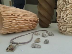 mostra mosaico e ceramica a spilimbergo