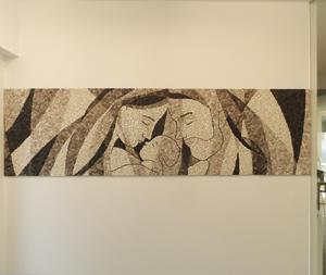 CarraroChabarik-mosaico_moderna-sacra-famiglia