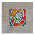 Little mosaics: 20Quadro collection, 2015