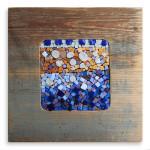 Quadri in mosaico: dalla collezione 20Quadro, 2015
