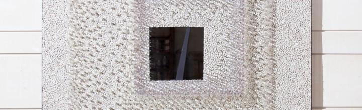 """""""Altro da sé"""", il mosaico di Laura Carraro. Un ritratto per raccontare ciò che è invisibile agli occhi"""