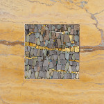 Marmo e Mosaico: Mrmr #15