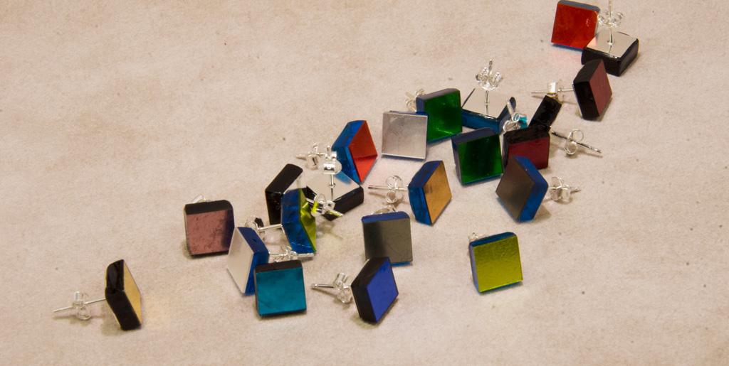 Mosaico contemporaneo, foto Sarah Persello