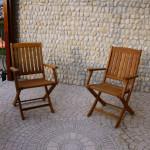 Rivestimento parietale e pavimentale, 2006. Casa privata, Udine