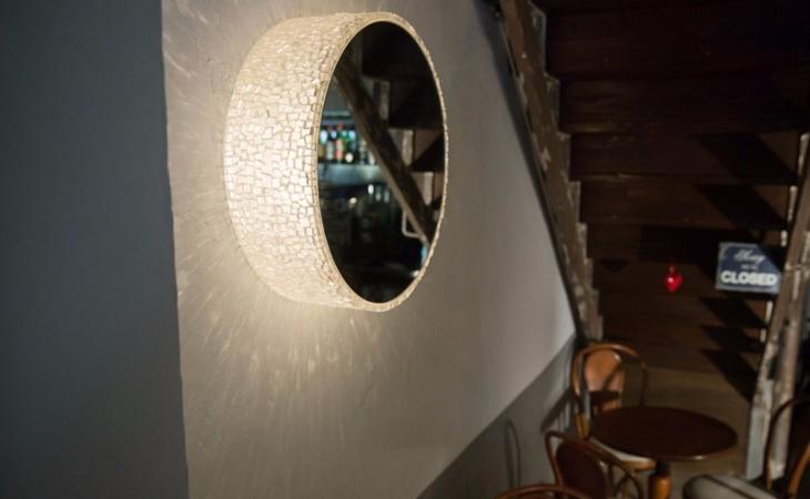 Arredamento e design nel mosaico artistico carraro chabarik for Oggetti di design on line