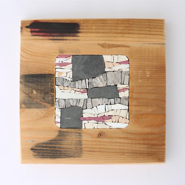 quadretto mosaico 20Quadro