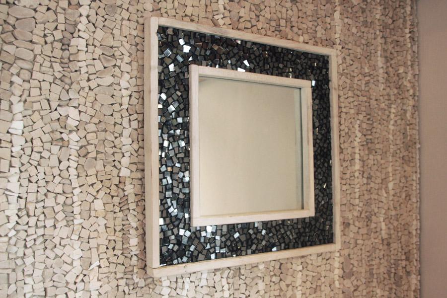 Il Mosaico E Gli Specchi.Specchio Ri Guardati 9