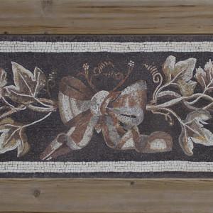 Tralcio di vite, copia romana