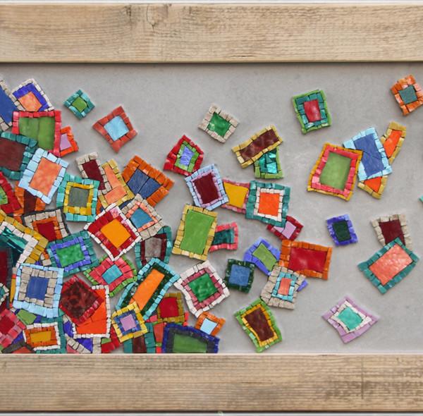 CarraroChabarik – mosaico colore