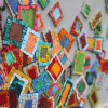 CarraroChabarik – mosaico colore – particolare 1