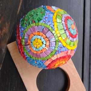 CarraroChabarik - sfera colorata