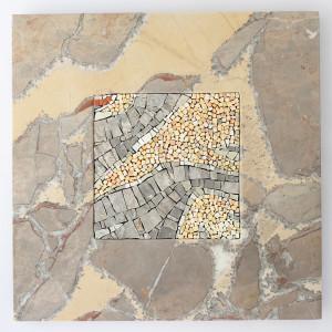 marmo e mosaico della collezione Carraro Chabarik
