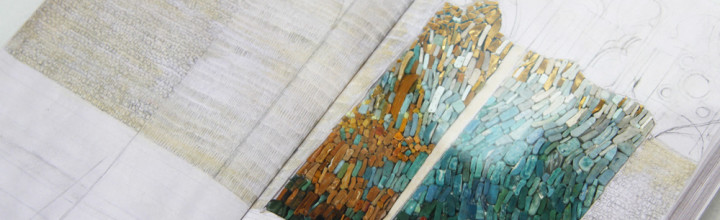Le ultime opere di Laura Carraro in mostra a Ravenna per il premio GAEM