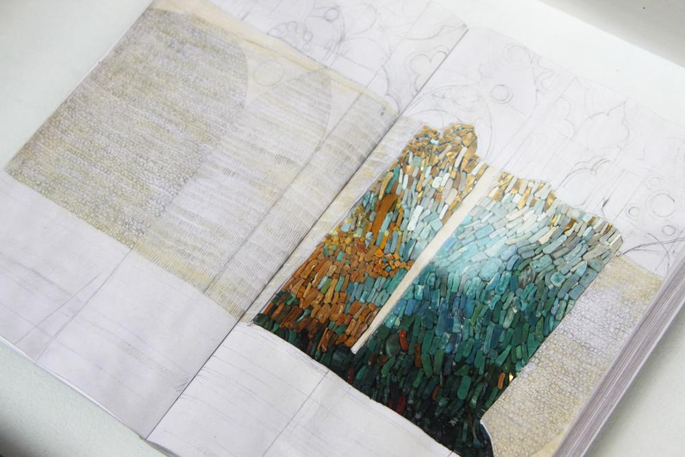 libri d'artista di Laura Carraro Venezia