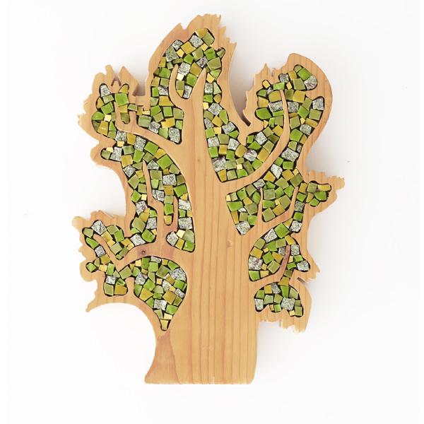 alberi mosaico Carraro Chabarik