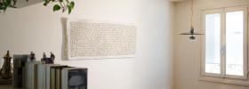 opera arte contemporanea mohamed chabarik casa