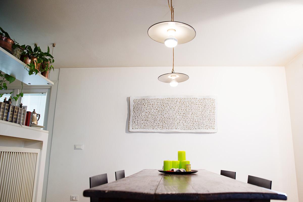 opera arte contemporanea casa saggiorno