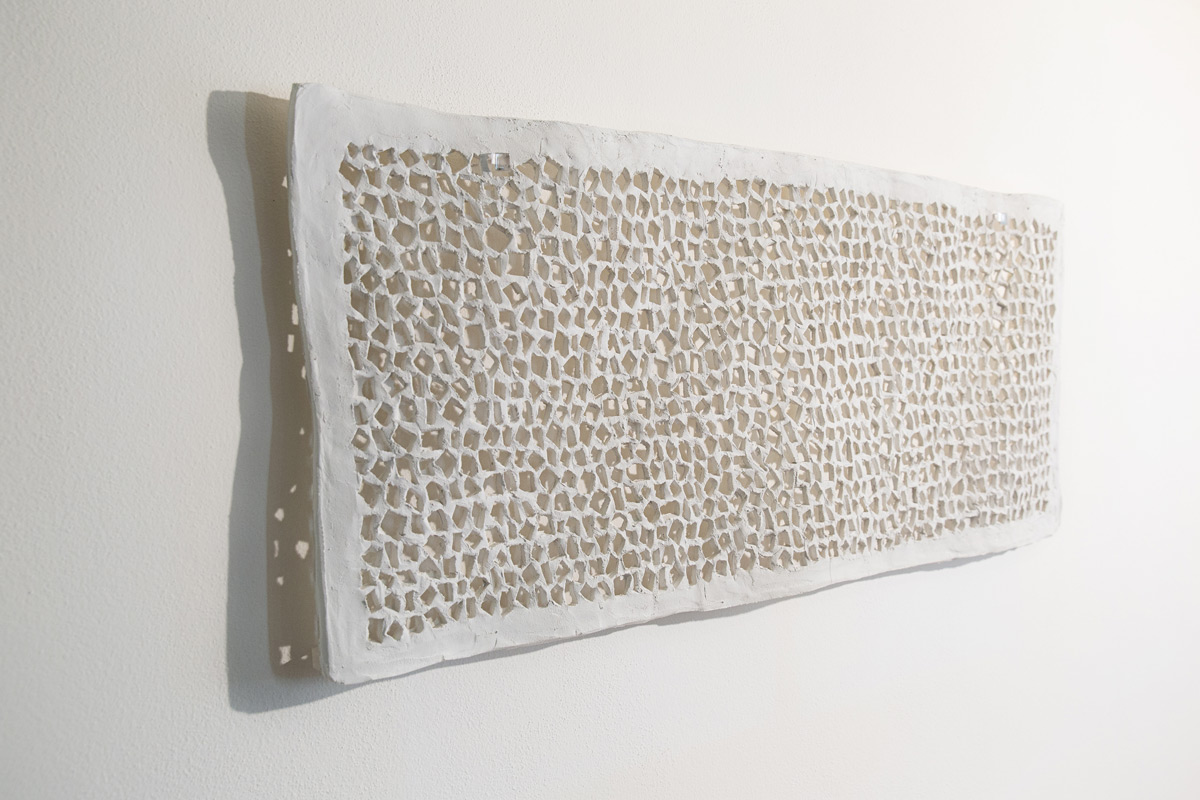 mosaico contemporaneo opera arte mohamed chabarik