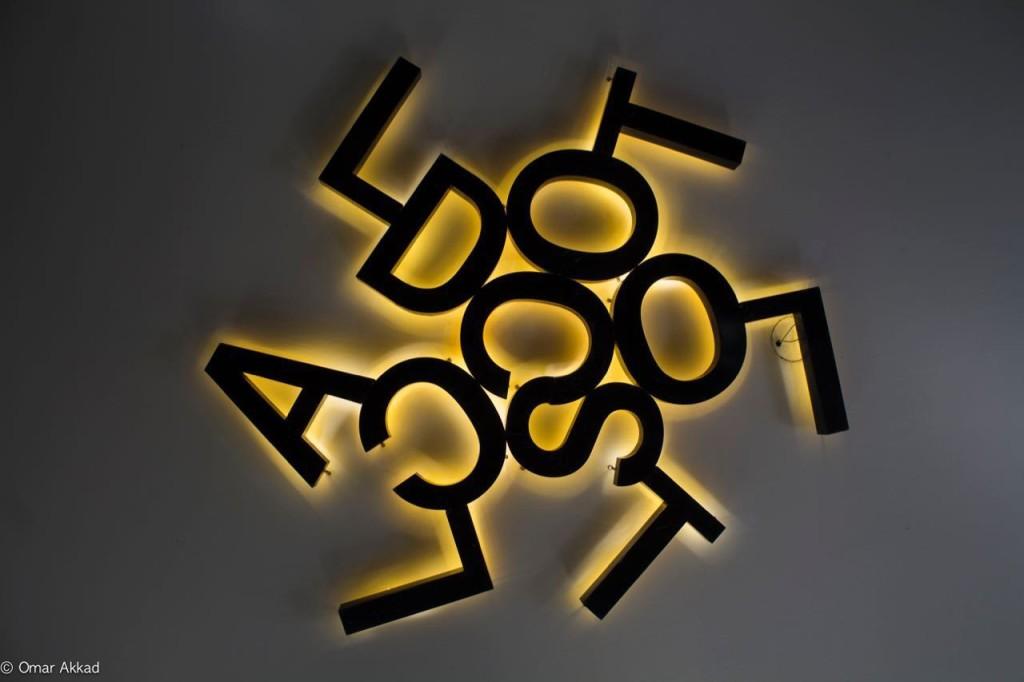 lampadario ispirazione galleria mosaico di
